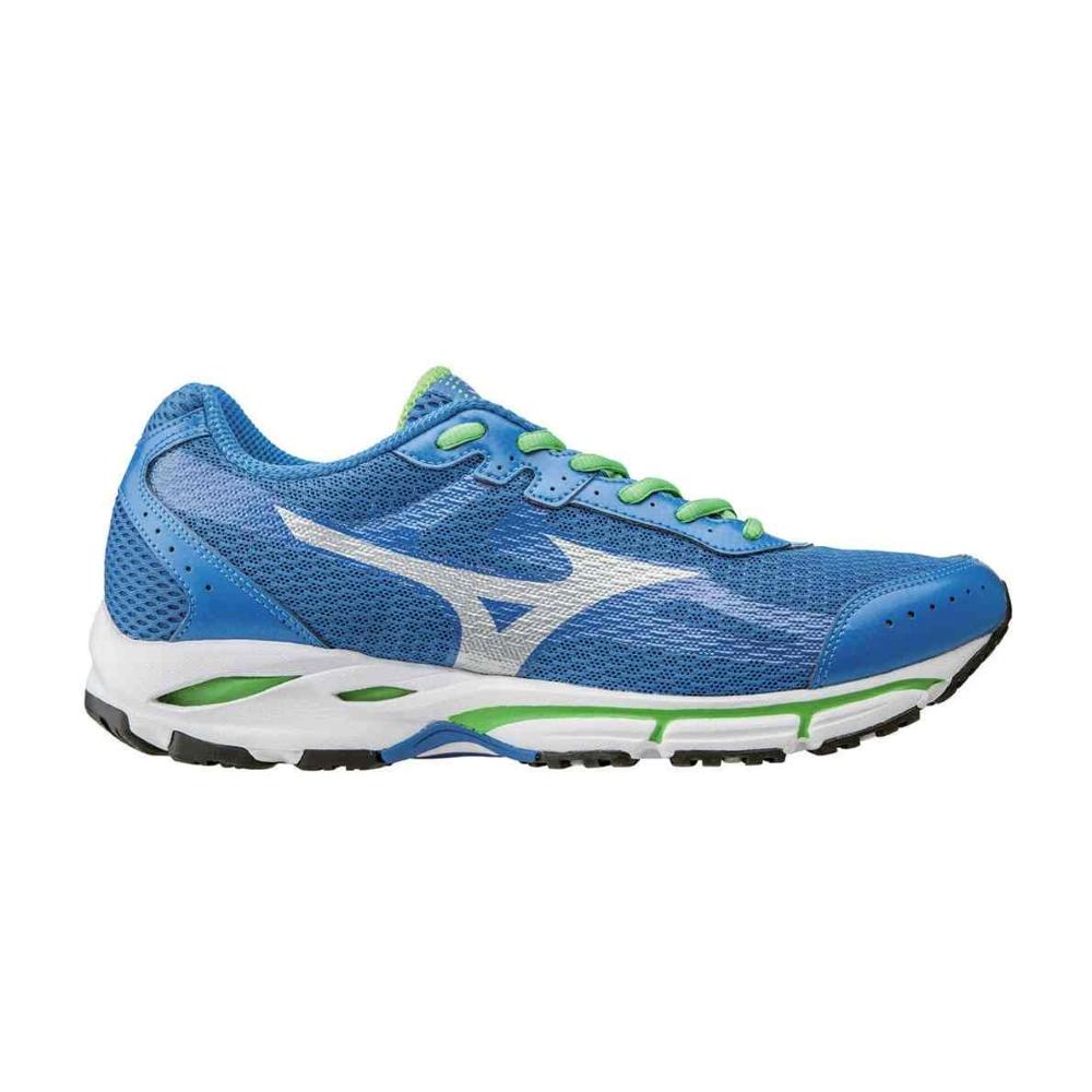 Pánske fitness bežecké topánky Mizuno Wave Resolute 2