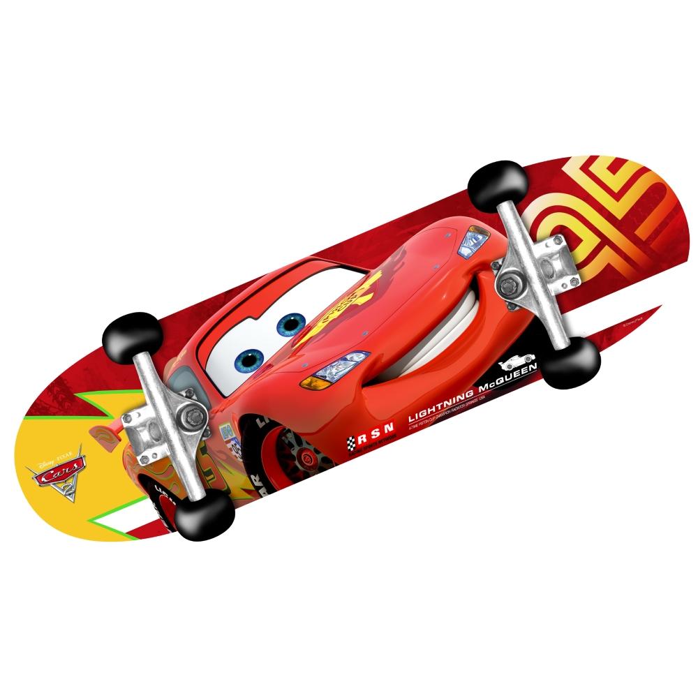 Detský skateboard Disney Cars