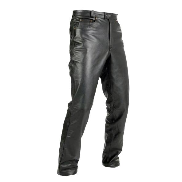 a445243d774e Kožené moto nohavice Spark Jeans - inSPORTline
