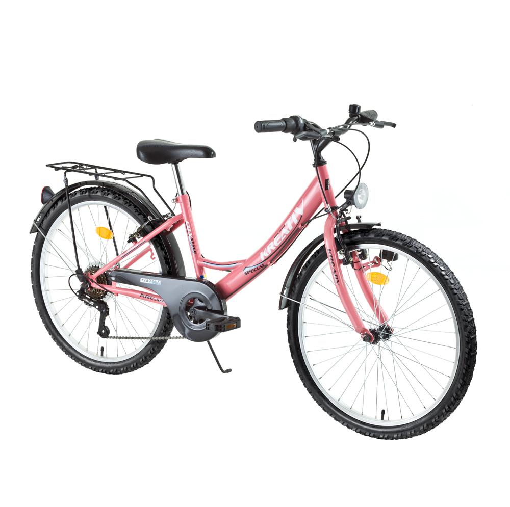 Detský bicykel DHS Kreativ 2014 - model 2015