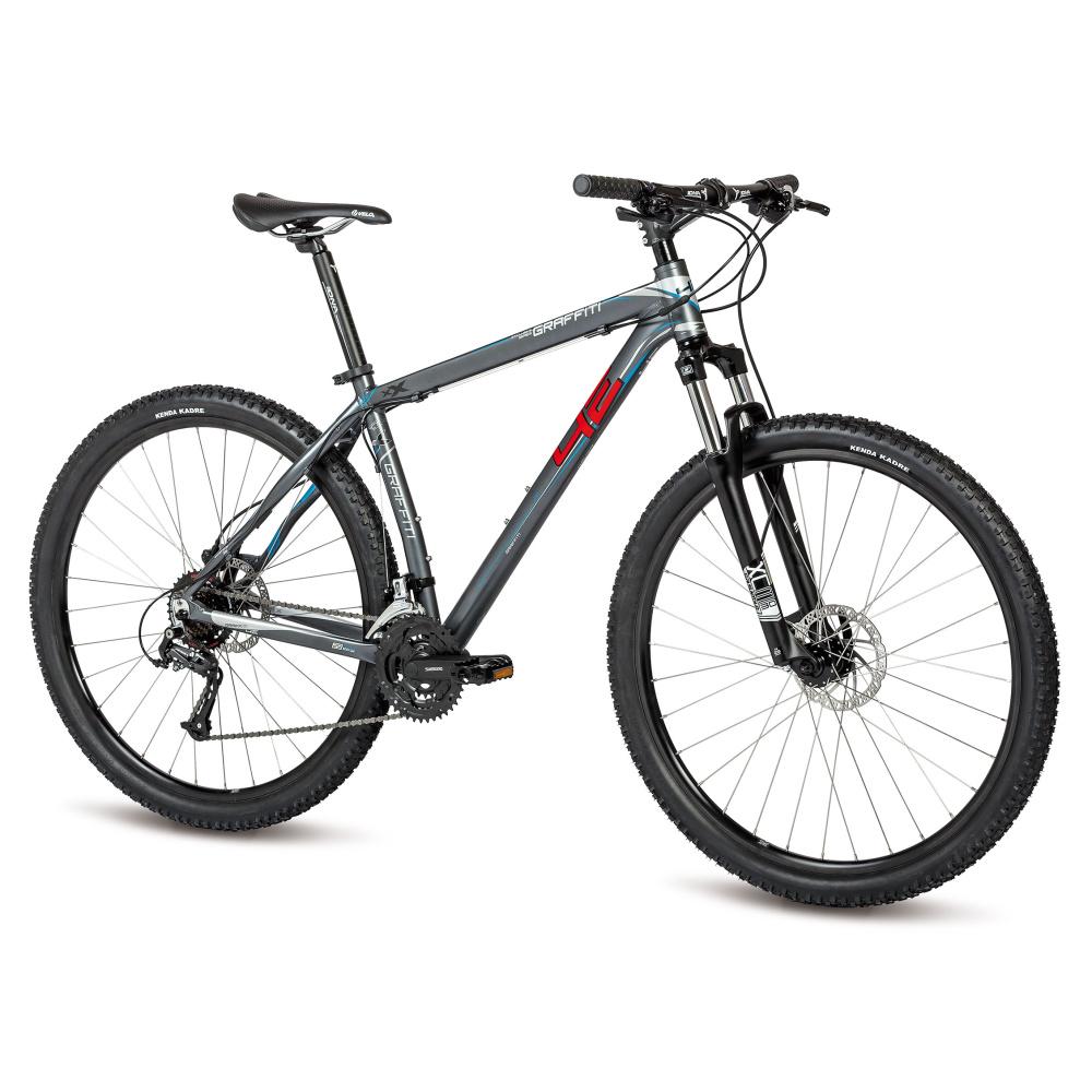 "Horský bicykel 4EVER Graffiti Disc 29"" - model 2015"