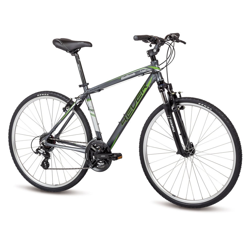 Crossový bicykel 4EVER Gallant - model 2015