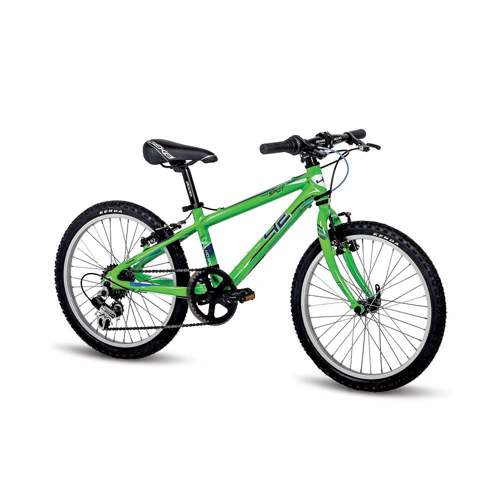 Detský bicykel 4EVER Kid Spot - model 2016
