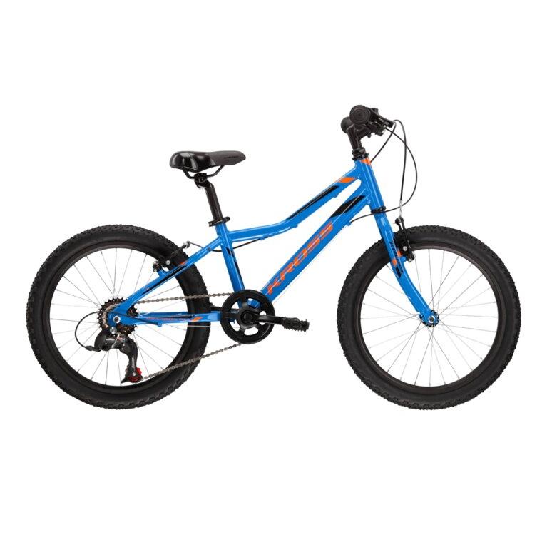 Detský bicykel Kross Hexagon Mini 1.0 SR 20