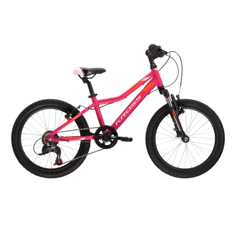 Detský bicykel Kross Lea Mini 2.0 SR 20