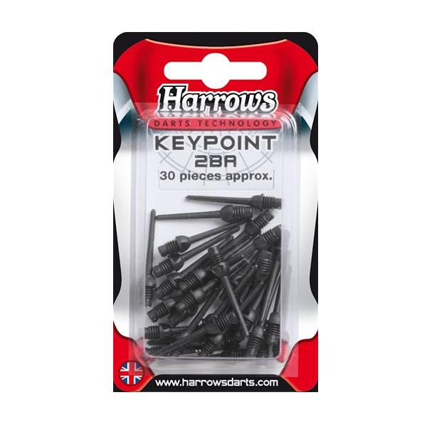 Hroty Harrows Keypoint Soft 2BA 30ks