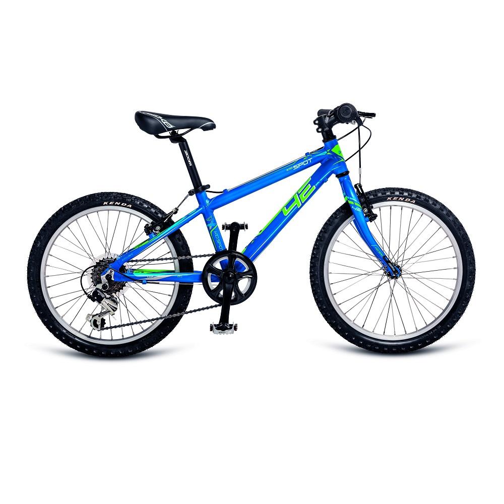 Detský bicykel 4EVER Kid Spot 20