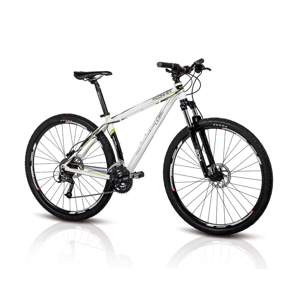 "Horský bicykel 4EVER Convex 2014 - 29"" kolesá"