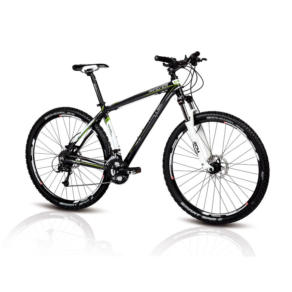 """Horský bicykel 4EVER Fever 2014 - 29"""" kolesá"""