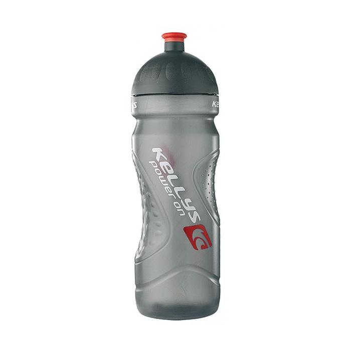 Cyklo fľaša KELLYS SPORT 0,7 l šedá