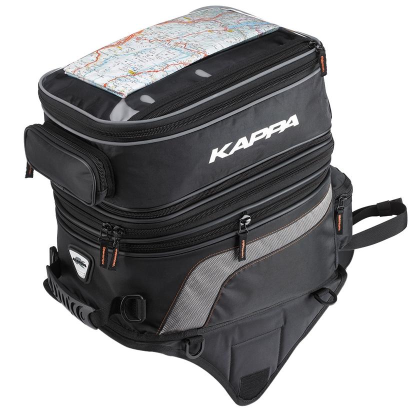 Tankvak Kappa LH201