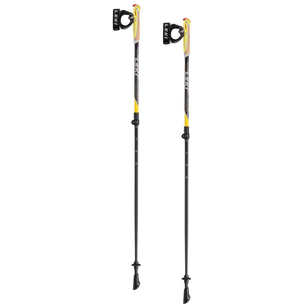 Nordic Walking palice Leki Spin Shark SL 2020
