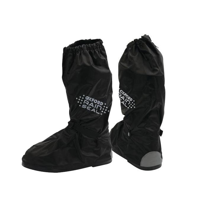 fa207a5b07bc Návleky na topánky Oxford Rain Seal čierna - L (44-47)
