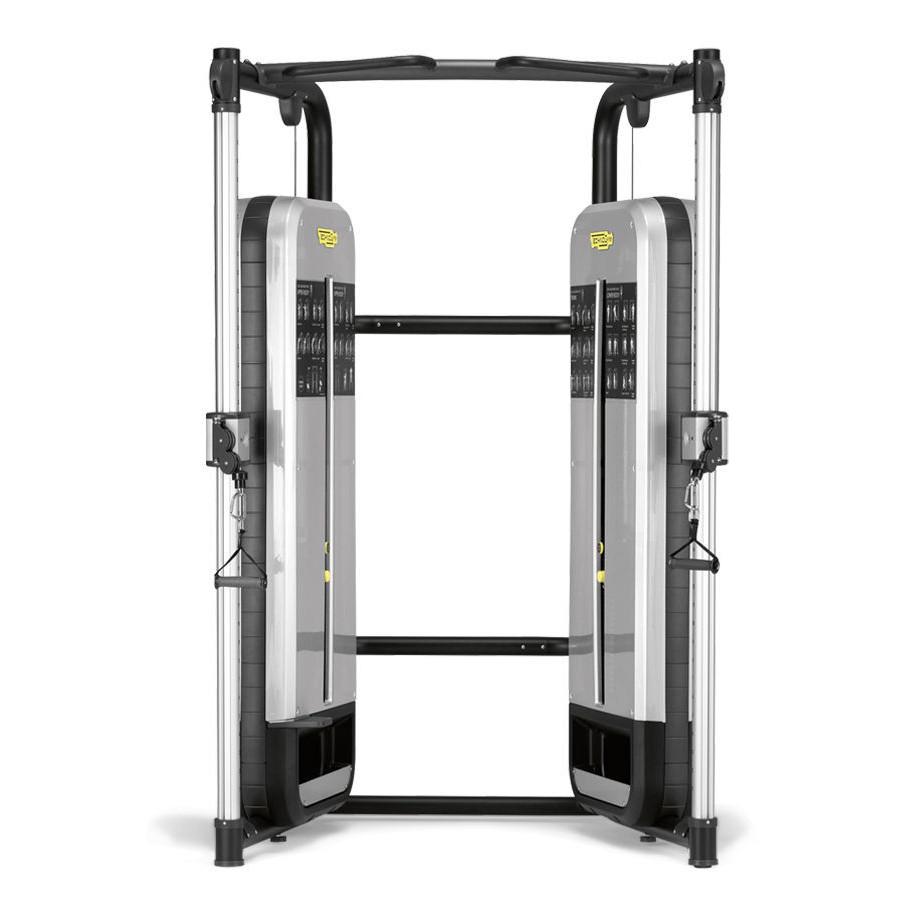 Posilňovací káblový stojan TechnoGym Standard 140kg - Servis u zákazníka