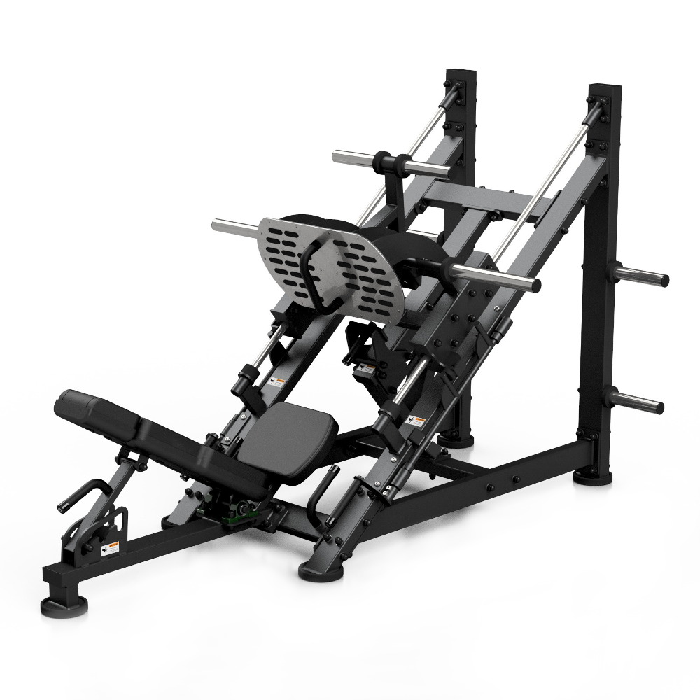 Leg Press Marbo Sport MF-U001 čierna