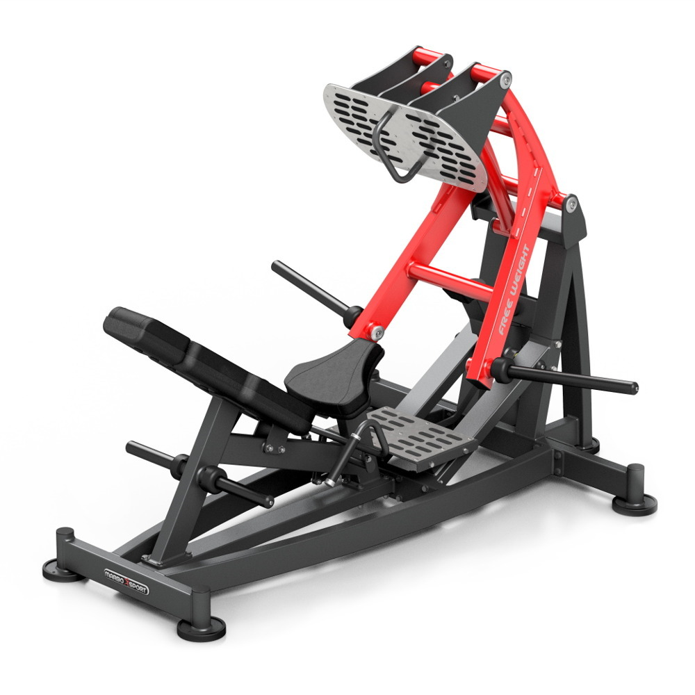 Leg Press Marbo Sport MF-U013 čierna