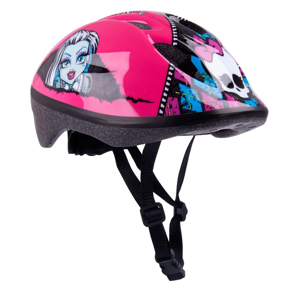 Detská cyklo prilba Monster High