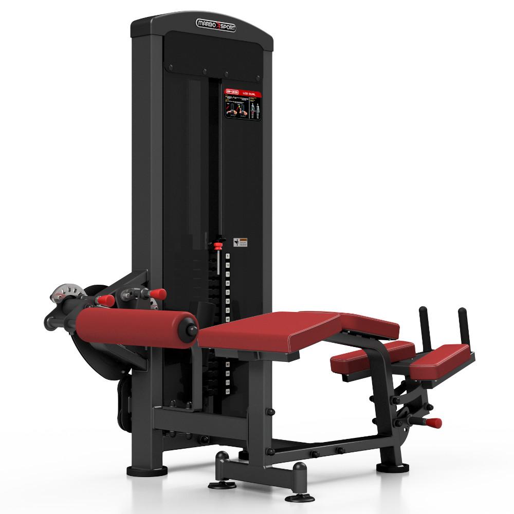 Stroj na zakopávanie Marbo Sport MP-U235 červená