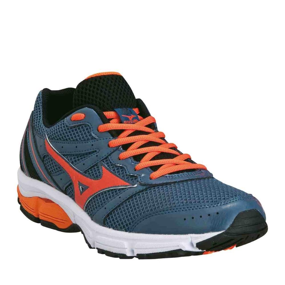 Pánske fitness bežecké topánky Mizuno Wave Impetus 2