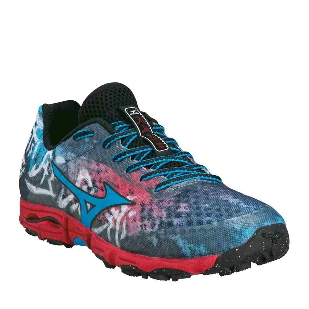 Pánske trailové topánky Mizuno Wave Hayate