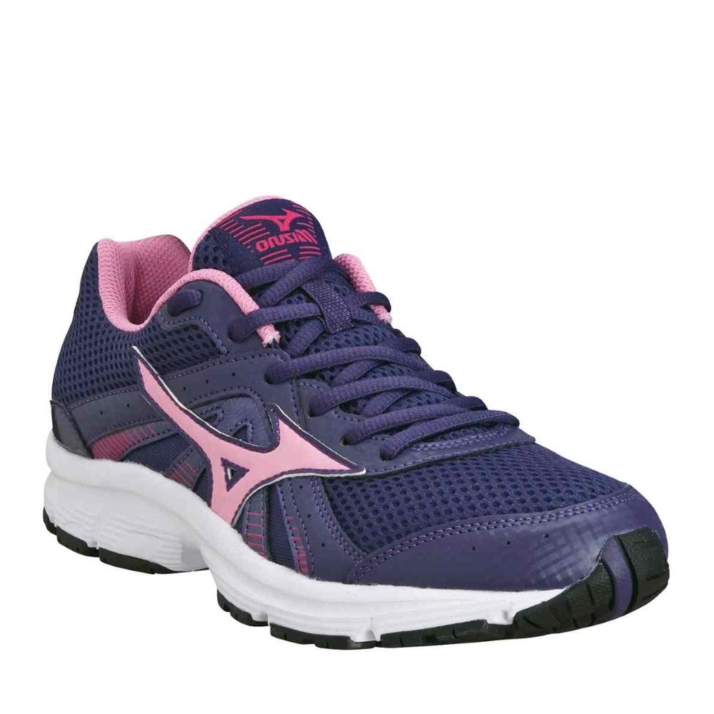 Dámske fitness bežecké topánky Mizuno Crusader 8 36,5