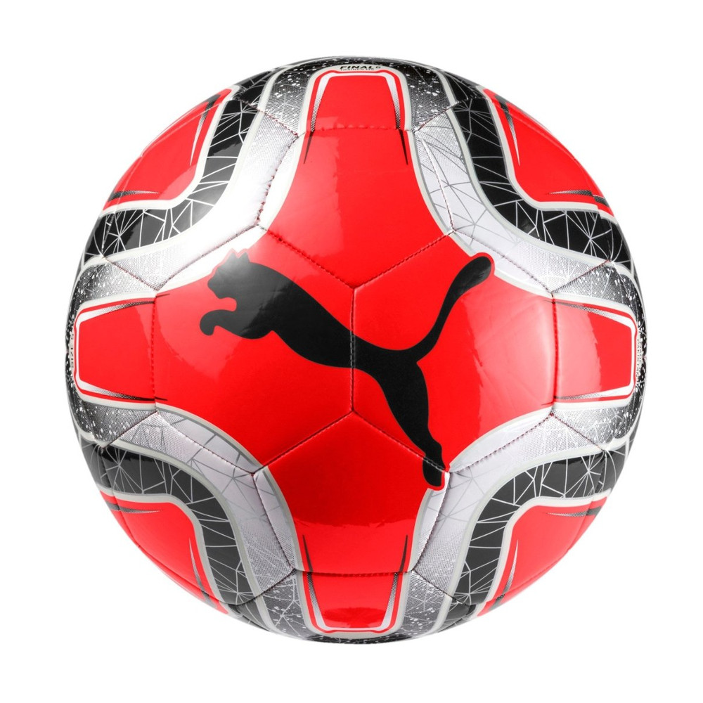 Futbalová lopta Puma Final 6 MS Trainer 08291209