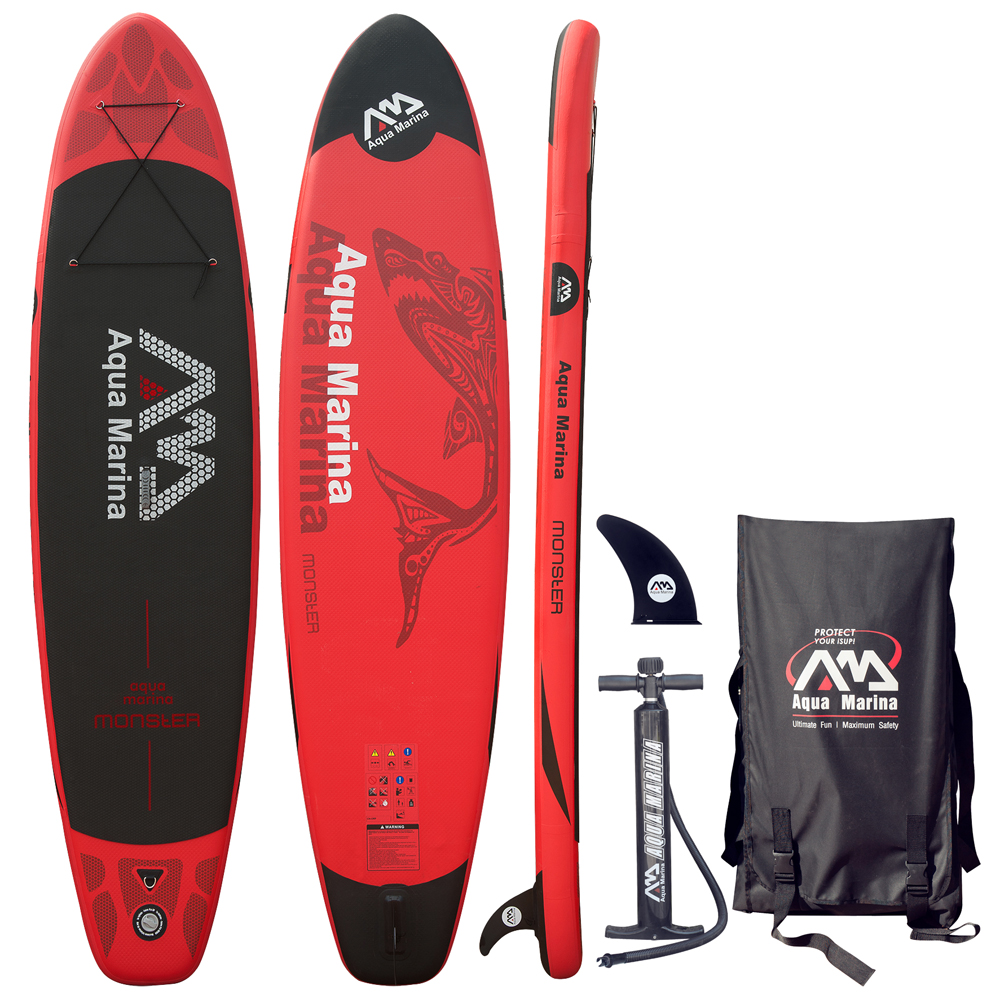 Paddleboard Aqua Marina Monster