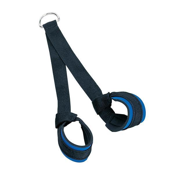 Popruh na precvičovanie tricepsov inSPORTline