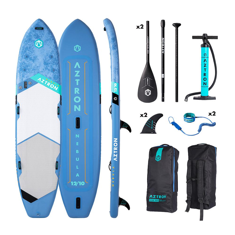"""Rodinný paddleboard s príslušenstvom Aztron Nebula 12'10"""""""