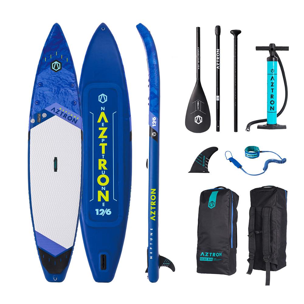 """Paddleboard s príslušenstvom Aztron Neptune 12'6"""""""