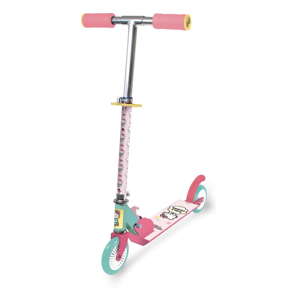Kolobežka Hello Kitty Scooter