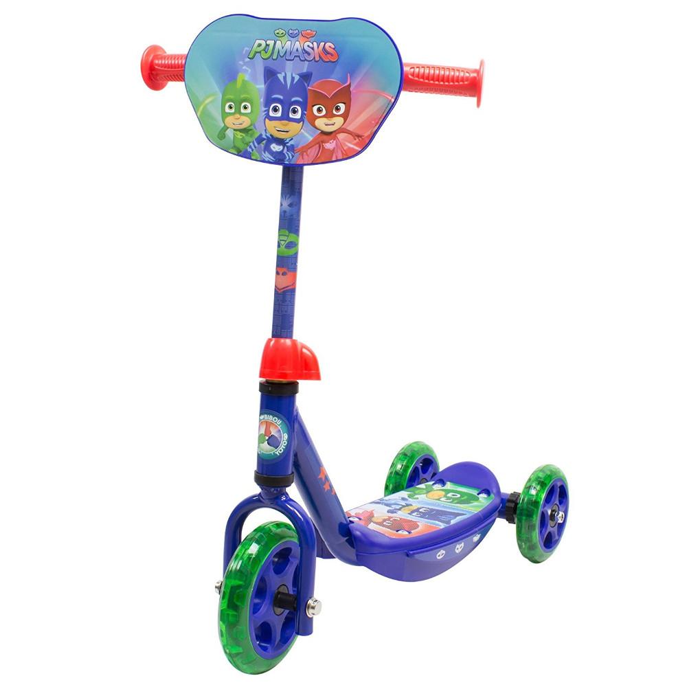 Detská trojkolobežka PJ Masks Tri Scooter
