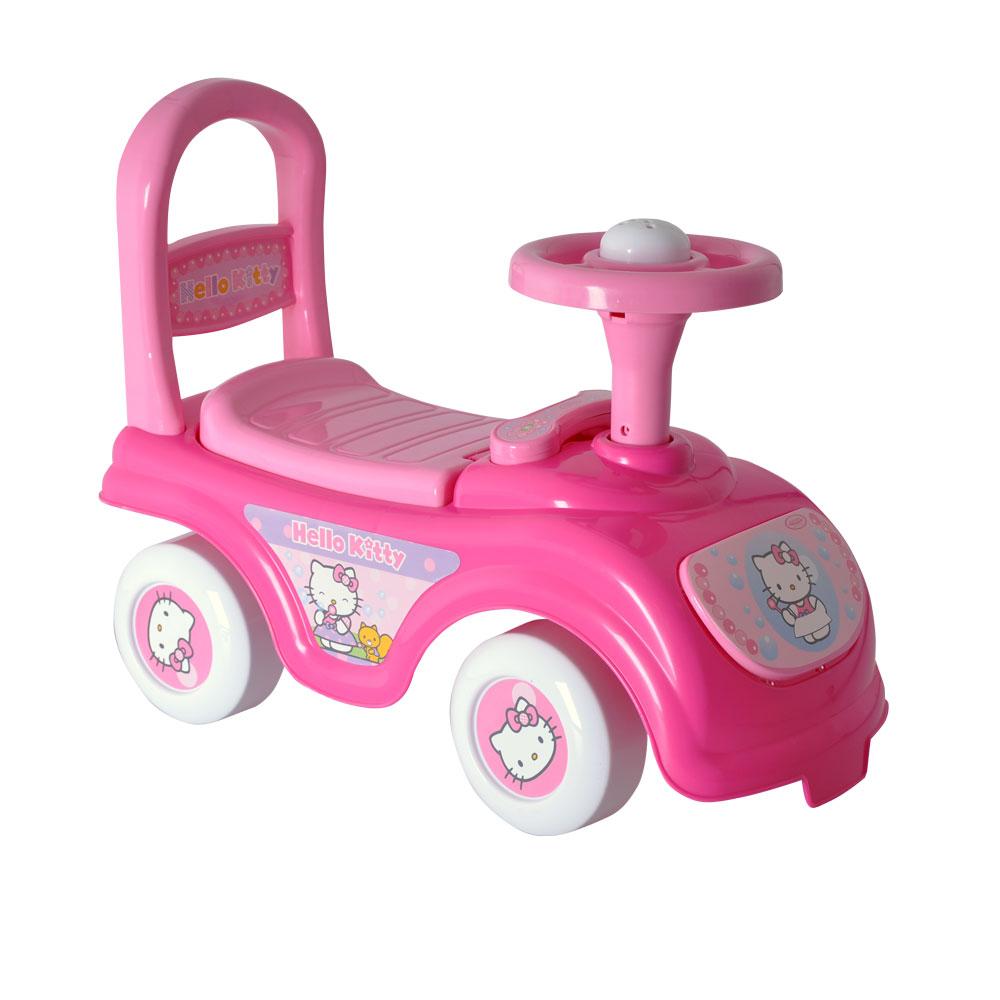 Odrážadlo HELLO KITTY Ride On