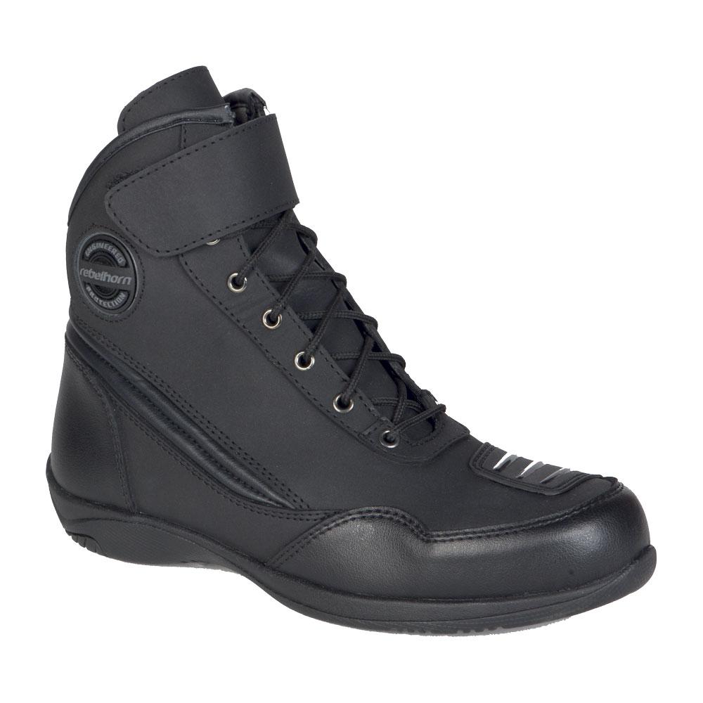 Moto topánky Ozone Lite čierna - 38
