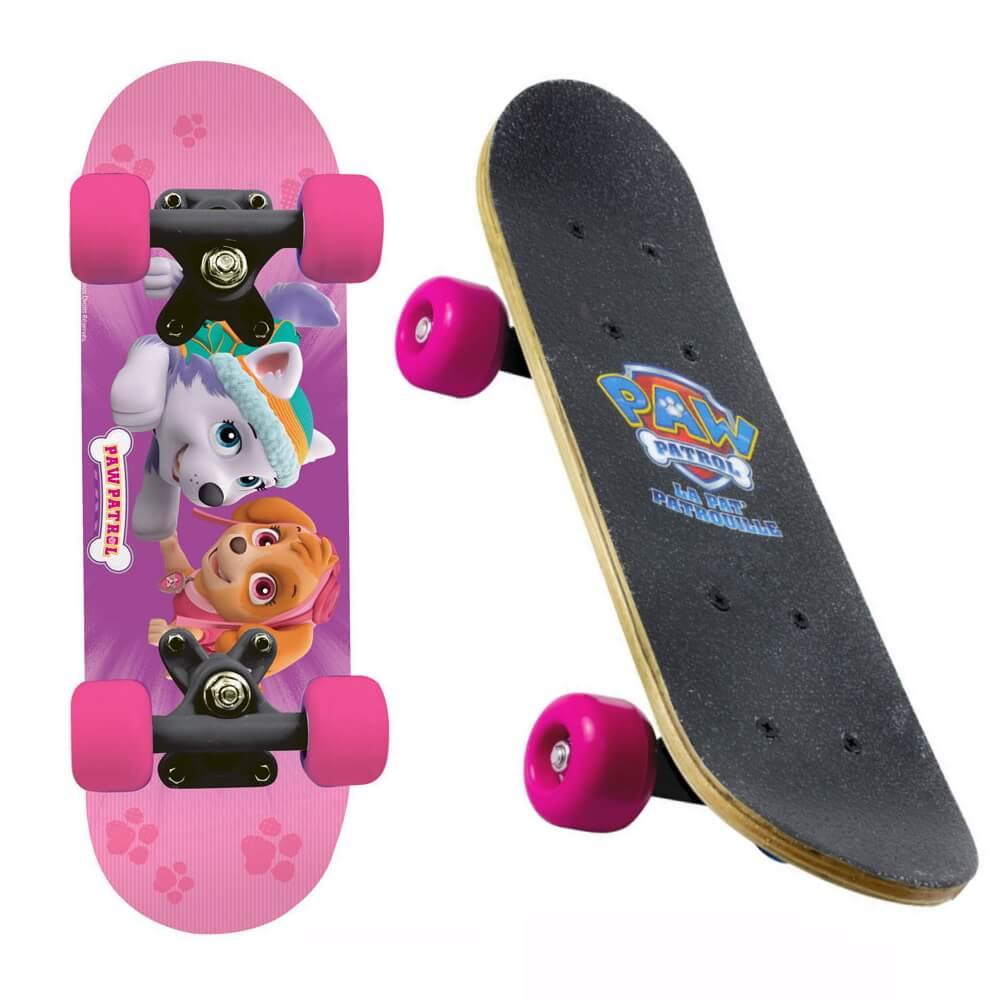 Skateboard Mini Board Paw Patrol