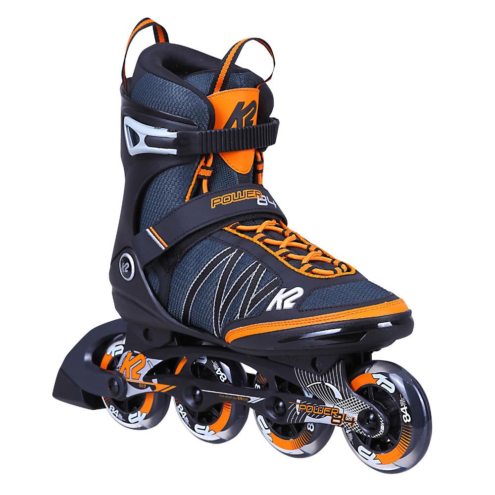 Kolieskové korčule K2 Power 84