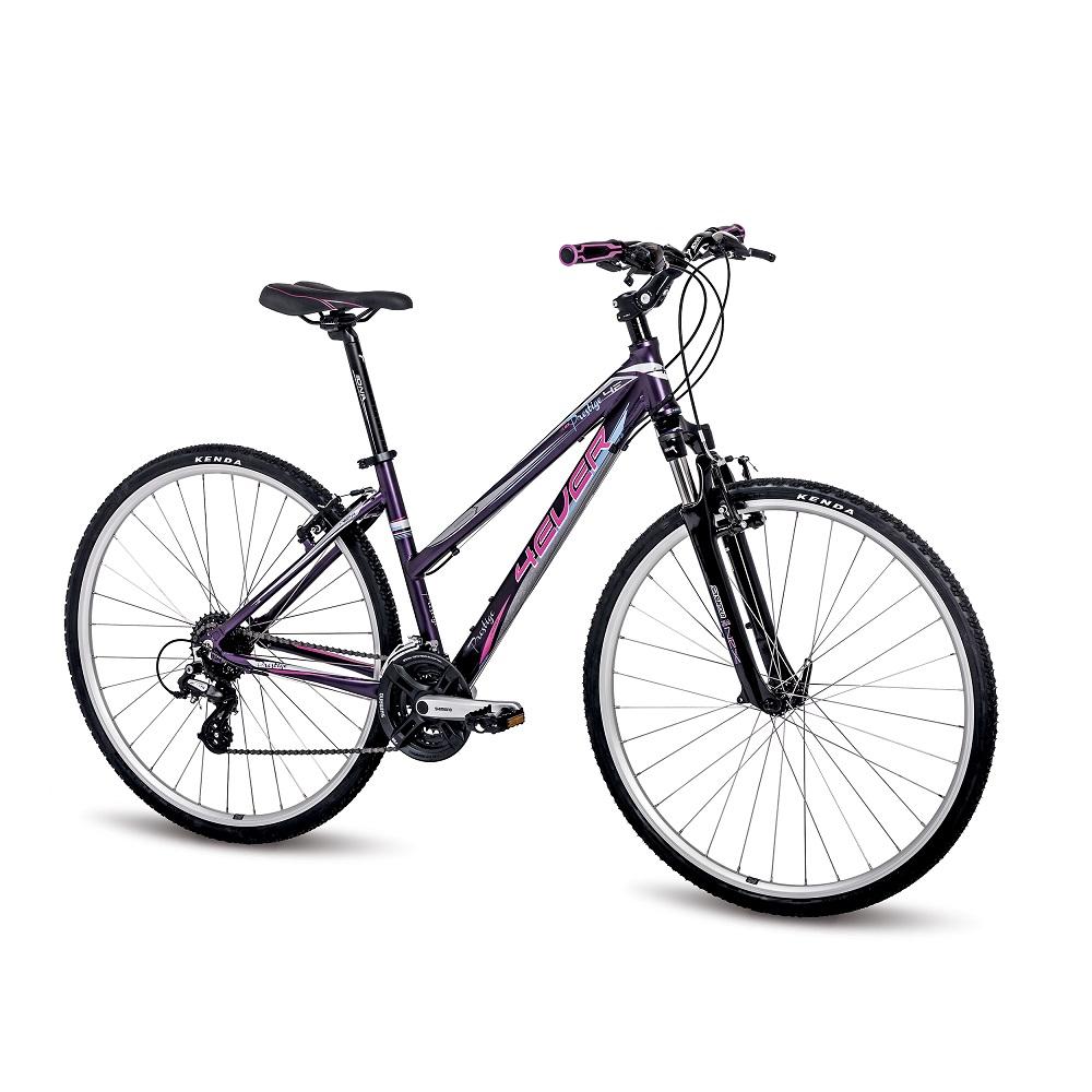 Dámsky crossový bicykel 4EVER Prestige 28