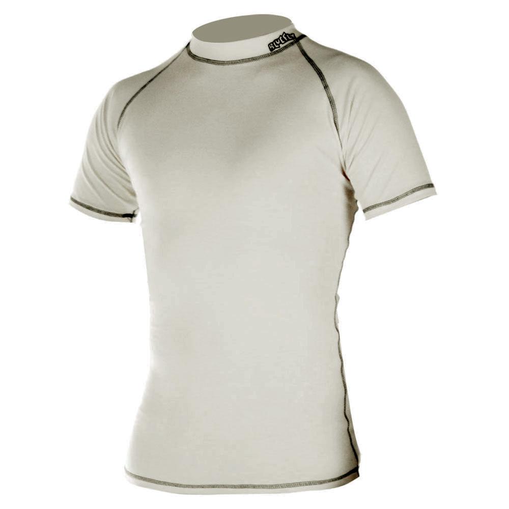 f97a9ef90 Detské termo tričko krátky rukáv Blue Fly Termo Pro - inSPORTline