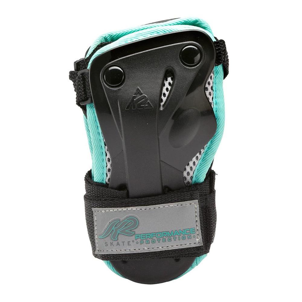Chrániče zápästia pre ženy K2 Performance W S