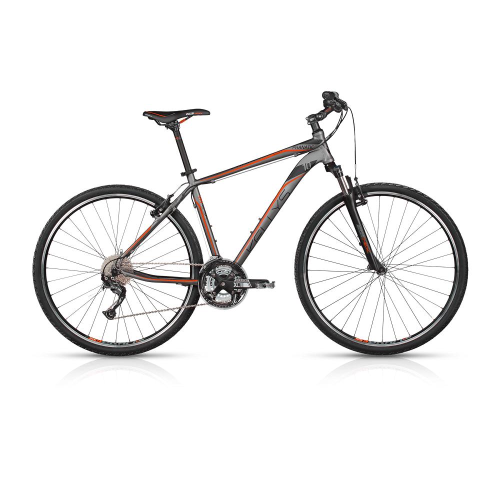 Pánsky crossový bicykel KELLYS PHANATIC 10 28