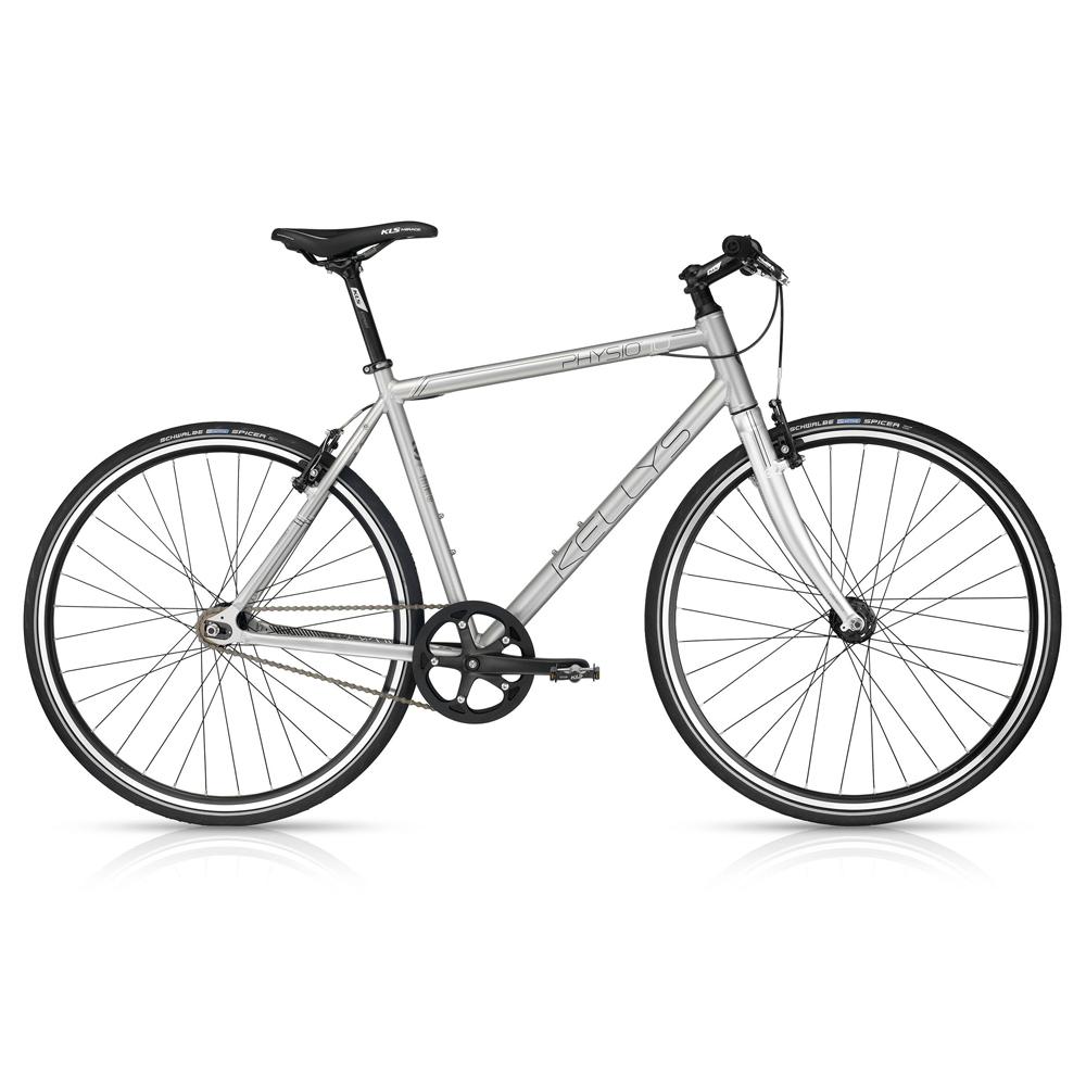 "Cestný bicykel KELLYS PHYSIO 10 28"" - model 2016 480 mm (19"") - Záruka 10 rokov"