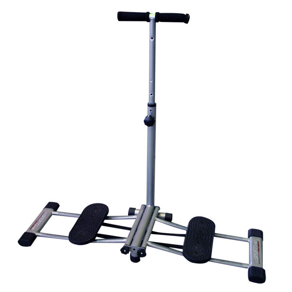 Posilňovač nôh inSPORTline Leg - Trainer