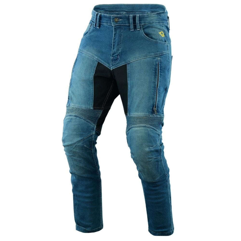 Moto jeansy BOS Prado