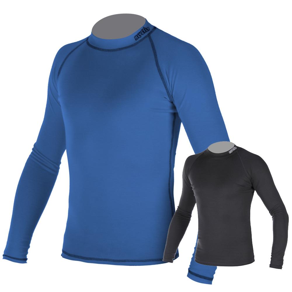Termo tričko dlhý rukáv Blue Fly Termo Pro