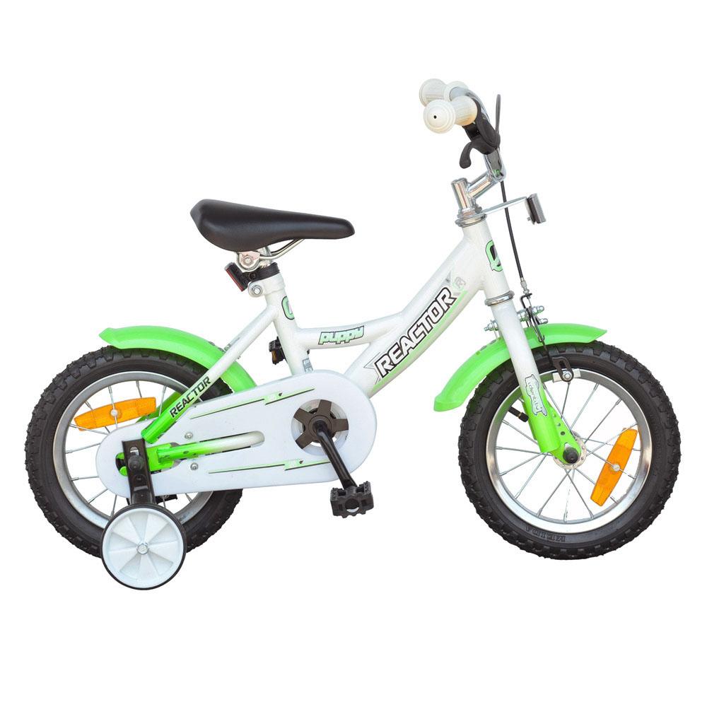 """Detský bicykel Reactor Puppi 12"""""""