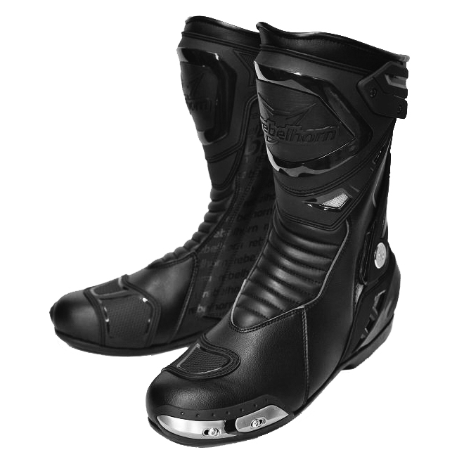 Moto topánky Rebelhorn Pride 42