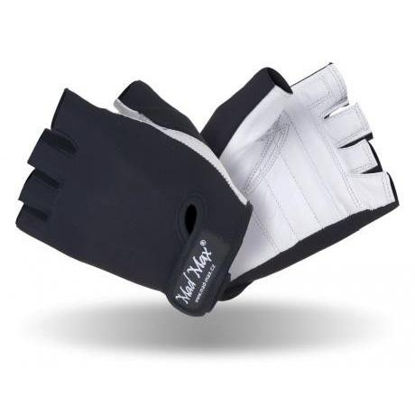 Fitness rukavice Mad Max Basic L
