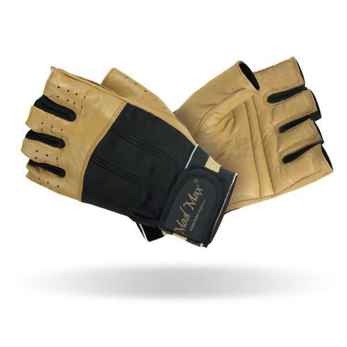 Fitness rukavice Mad Max Clasic