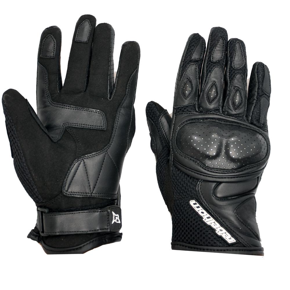 Kožené rukavice Rebelhorn GAP