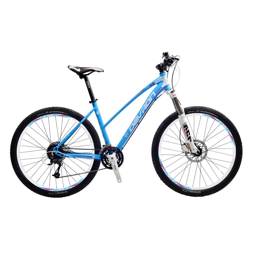 Dámsky horský bicykel Devron Riddle LH2.7 27,5